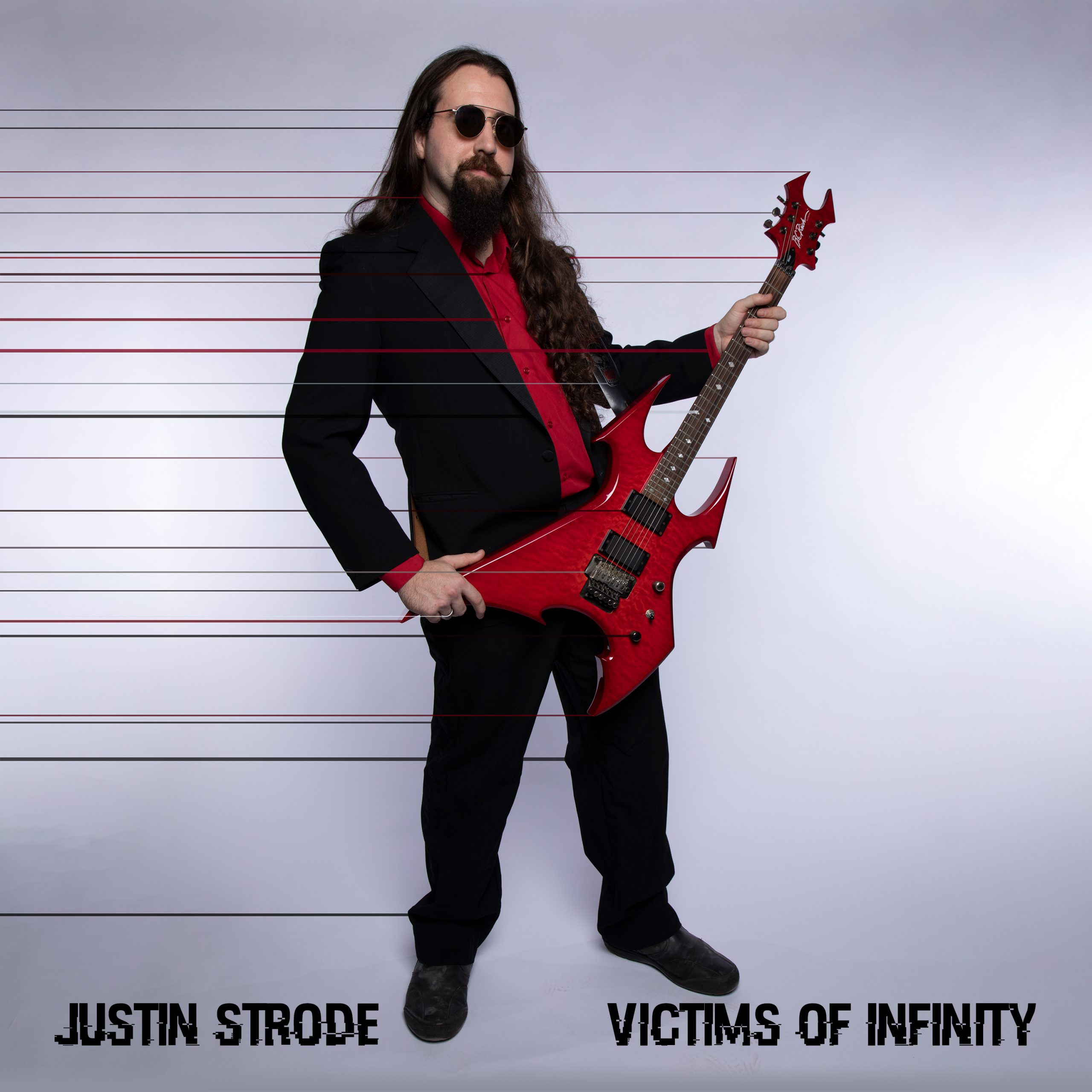 Victims of Infinity